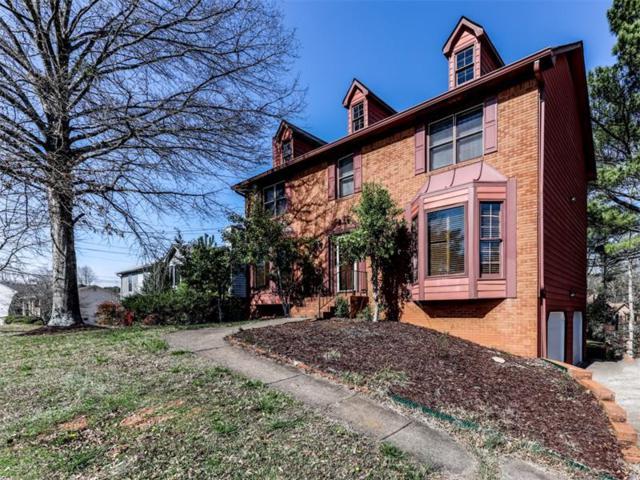 1899 Kemp Road, Marietta, GA 30066 (MLS #5811675) :: North Atlanta Home Team