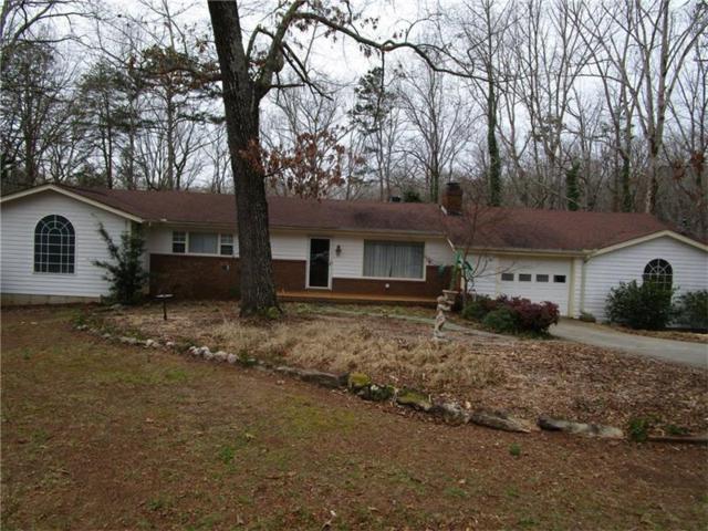 7370 Cherokee Lane, Murrayville, GA 30564 (MLS #5811717) :: North Atlanta Home Team