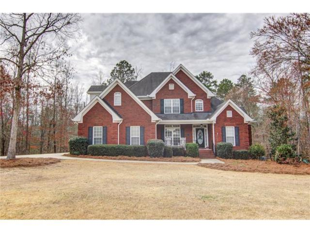 85 Northwood Creek Way, Oxford, GA 30054 (MLS #5811727) :: North Atlanta Home Team