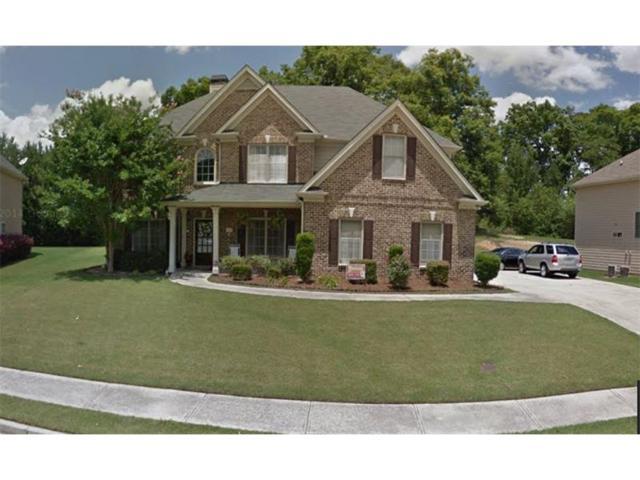 2010 Turtle Creek Way, Lawrenceville, GA 30043 (MLS #5811923) :: North Atlanta Home Team