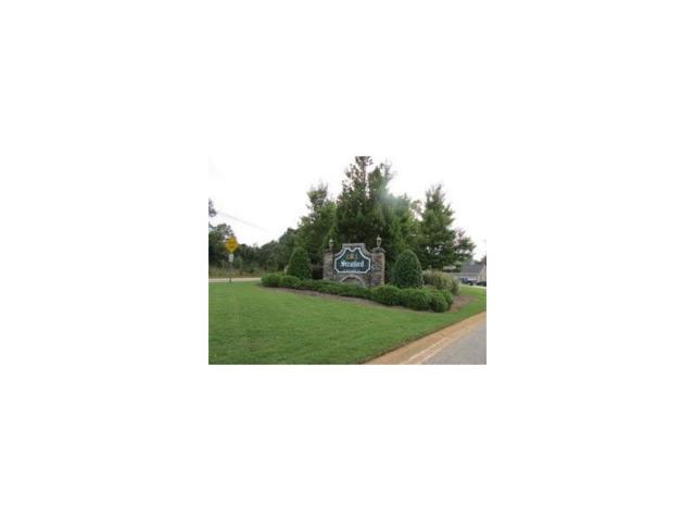 6153 Westchester Place, Gainesville, GA 30506 (MLS #5812156) :: North Atlanta Home Team