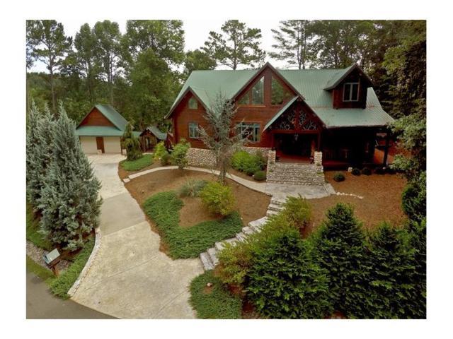 56 Coffee Mill Run, Talking Rock, GA 30175 (MLS #5812178) :: North Atlanta Home Team