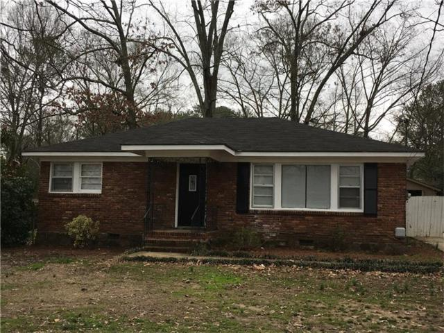 220 Harrison Road NW, Rome, GA 30165 (MLS #5812191) :: North Atlanta Home Team