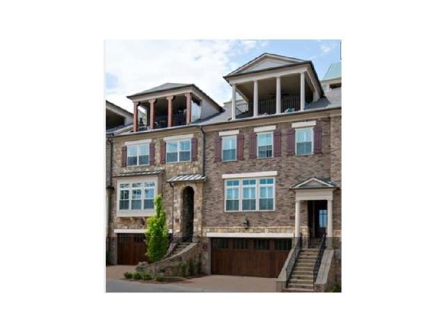 3813 Lookout Perch Lane #3813, Atlanta, GA 30339 (MLS #5812336) :: North Atlanta Home Team