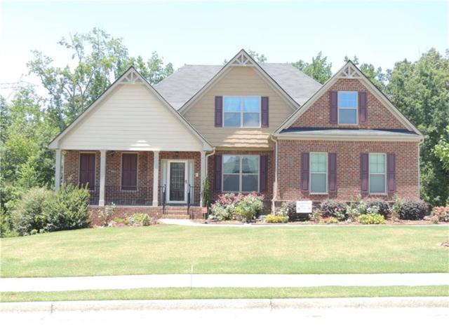 4508 Bridgehaven Drive, Snellville, GA 30039 (MLS #5812408) :: North Atlanta Home Team