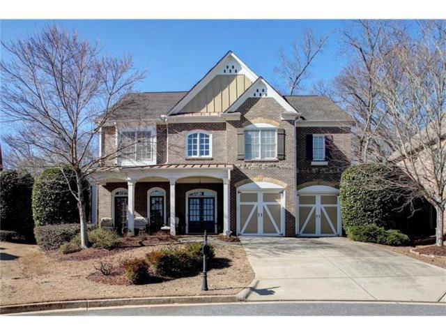 721 Longshadow Trail SW, Smyrna, GA 30082 (MLS #5812436) :: North Atlanta Home Team