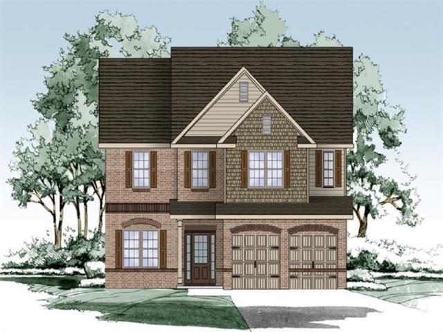 4038 Village Crossing Circle, Ellenwood, GA 30294 (MLS #5812571) :: North Atlanta Home Team