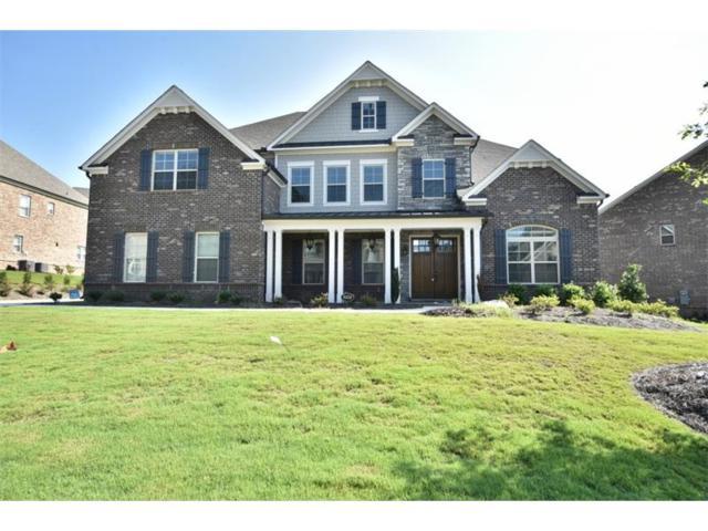 5950 Thoroughbred Way, Suwanee, GA 30024 (MLS #5812630) :: North Atlanta Home Team