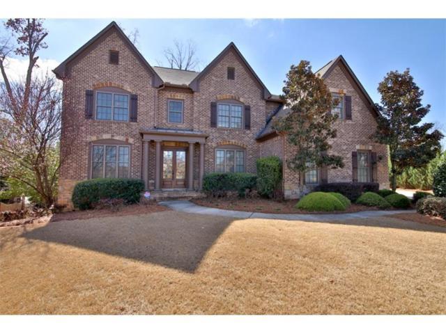 2207 Gracehaven Way, Lawrenceville, GA 30043 (MLS #5812959) :: North Atlanta Home Team