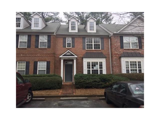 1318 Guilderoy Court, Austell, GA 30106 (MLS #5812973) :: North Atlanta Home Team