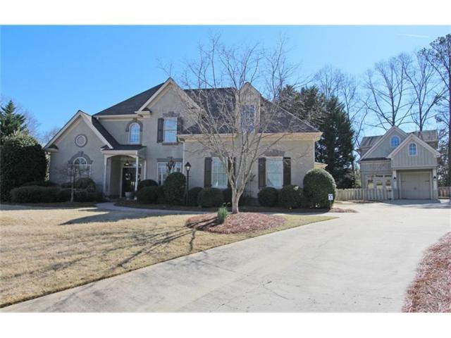 4650 Oakleigh Manor Drive, Powder Springs, GA 30127 (MLS #5813034) :: North Atlanta Home Team