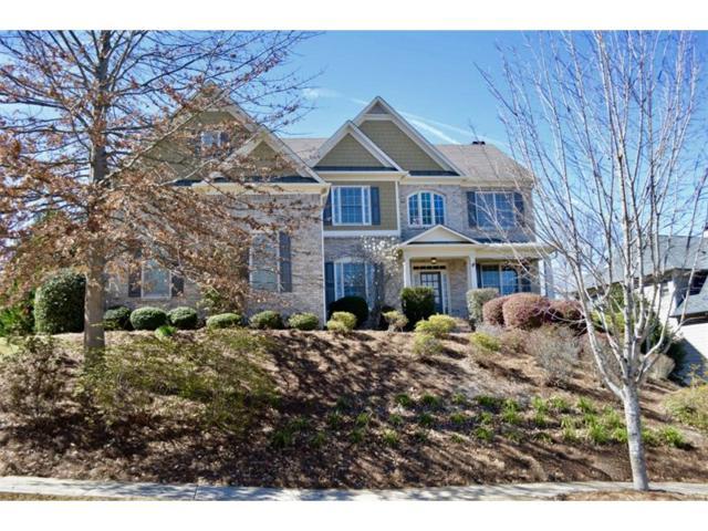 4998 Country Wood Trail, Hoschton, GA 30548 (MLS #5813039) :: North Atlanta Home Team