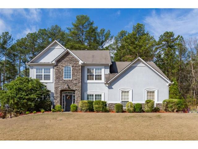 8122 SE Woodland Avenue, Covington, GA 30014 (MLS #5813065) :: North Atlanta Home Team