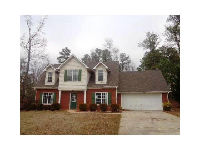 2656 Sleepy Hollow Road, Monroe, GA 30655 (MLS #5813216) :: North Atlanta Home Team