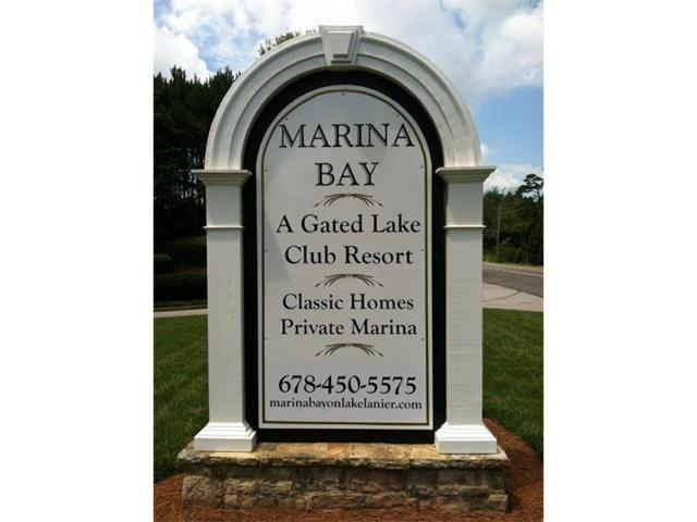 6009 Grand Marina Circle, Gainesville, GA 30506 (MLS #5813235) :: North Atlanta Home Team