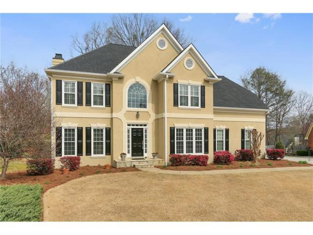 3205 Whiteoak Circle SE, Smyrna, GA 30082 (MLS #5813362) :: North Atlanta Home Team