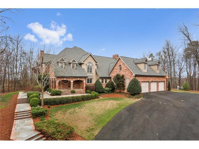 130 Double Tree Drive SE, Calhoun, GA 30701 (MLS #5813433) :: North Atlanta Home Team