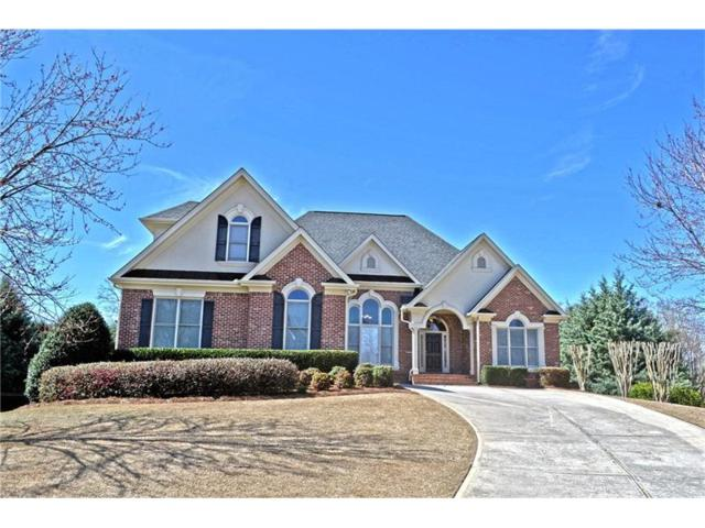 907 Hannah Court, Loganville, GA 30052 (MLS #5813506) :: North Atlanta Home Team