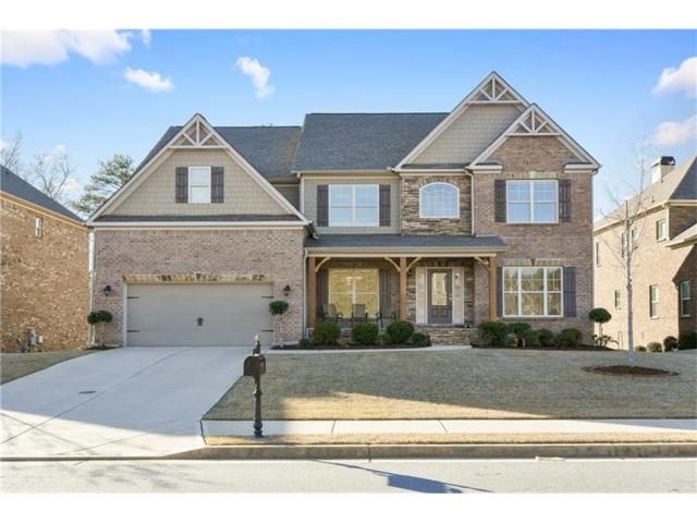 3645 Guildhall Trail, Marietta, GA 30066 (MLS #5813529) :: North Atlanta Home Team