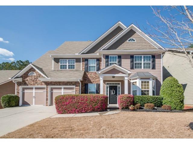 3183 Bridge Walk Drive, Lawrenceville, GA 30044 (MLS #5813542) :: North Atlanta Home Team