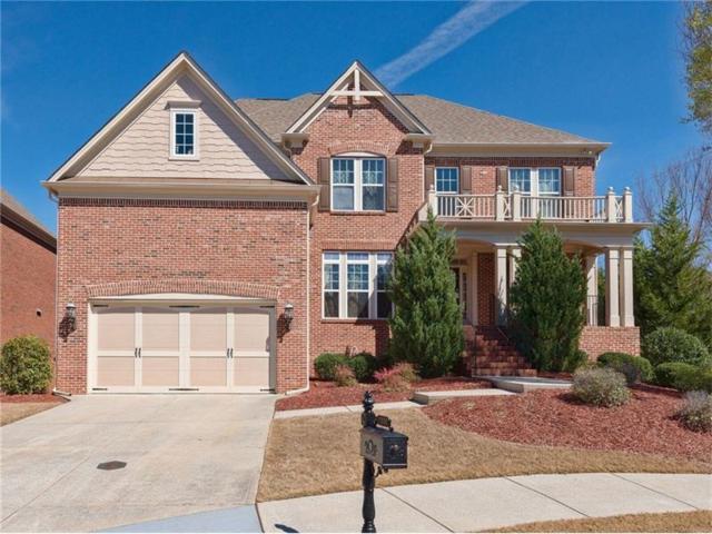11205 Avery Cove Court, Alpharetta, GA 30022 (MLS #5813551) :: North Atlanta Home Team