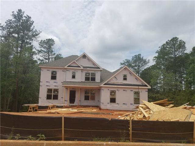 530 Thomas Drive, Loganville, GA 30052 (MLS #5813917) :: North Atlanta Home Team