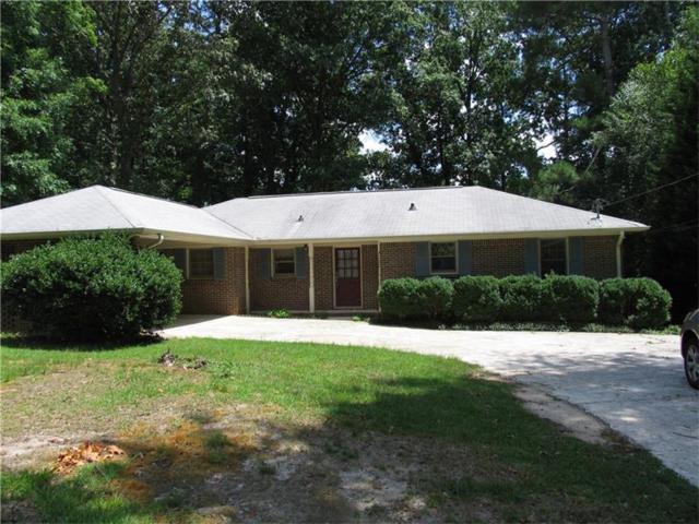 3382 Sweetwater Drive, Lawrenceville, GA 30044 (MLS #5813984) :: North Atlanta Home Team