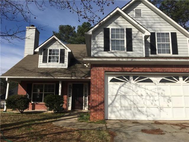 113 Eagles Crest Lane, Mcdonough, GA 30253 (MLS #5814012) :: North Atlanta Home Team