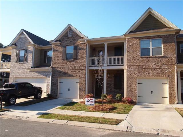 242 Madison Avenue, Acworth, GA 30102 (MLS #5814070) :: North Atlanta Home Team