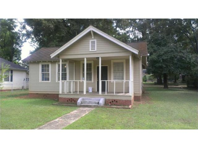 251 Litchfield Street, Rockmart, GA 30153 (MLS #5814207) :: North Atlanta Home Team