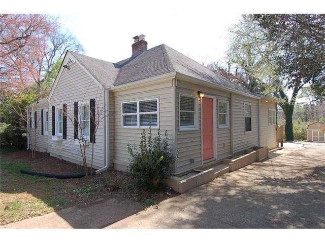 3231 Covington Highway, Avondale Estates, GA 30002 (MLS #5814304) :: North Atlanta Home Team