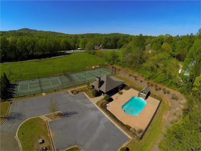 Lot 60 Village Creek Drive, Jasper, GA 30143 (MLS #5814367) :: North Atlanta Home Team