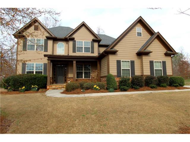 8970 Yellow Pine Court, Gainesville, GA 30506 (MLS #5814409) :: North Atlanta Home Team