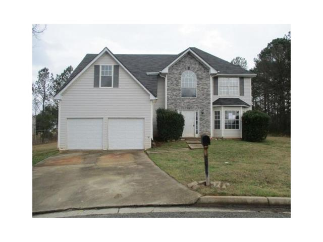 2796 Ward Lake Lane, Ellenwood, GA 30294 (MLS #5814410) :: North Atlanta Home Team