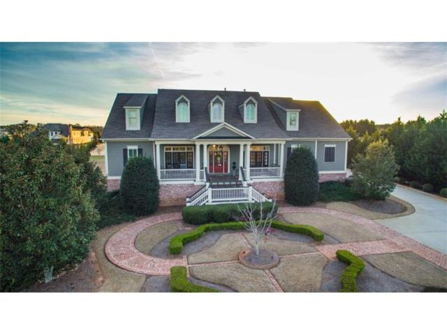600 Wentworth Court, Fayetteville, GA 30215 (MLS #5814432) :: North Atlanta Home Team