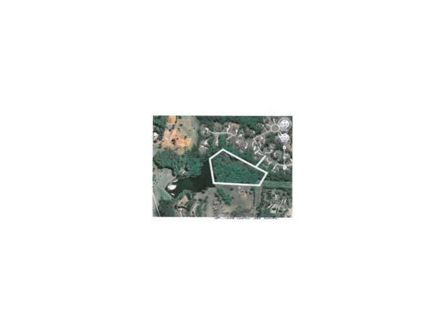 870 Owens Lake Road, Milton, GA 30004 (MLS #5814563) :: North Atlanta Home Team