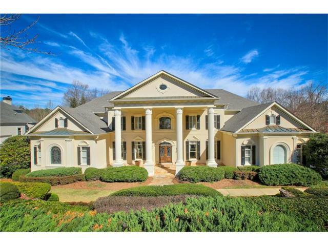 1255 Stuart Ridge, Alpharetta, GA 30022 (MLS #5814607) :: North Atlanta Home Team