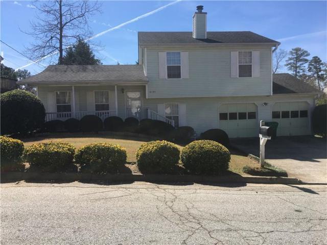 6137 Raleigh Oaks Court, Lithonia, GA 30058 (MLS #5814639) :: North Atlanta Home Team