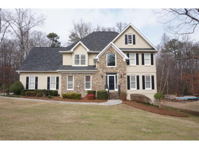 1650 Winding Creek Circle, Snellville, GA 30078 (MLS #5814695) :: North Atlanta Home Team