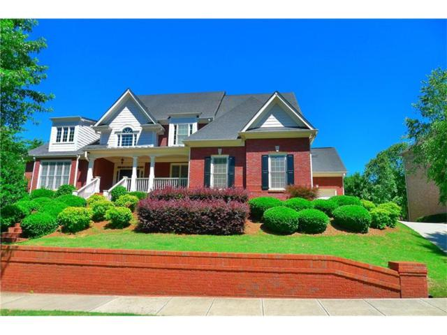 4471 Meadow Club Drive, Suwanee, GA 30024 (MLS #5814778) :: North Atlanta Home Team
