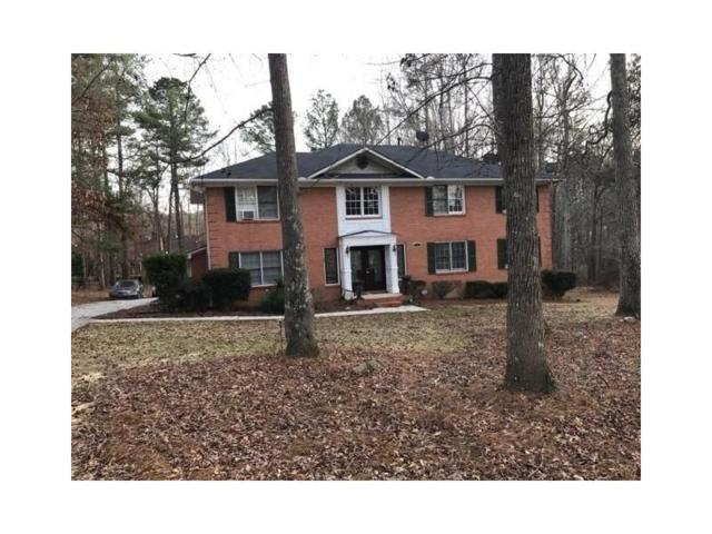 455 North Drive, Fayetteville, GA 30214 (MLS #5814807) :: North Atlanta Home Team