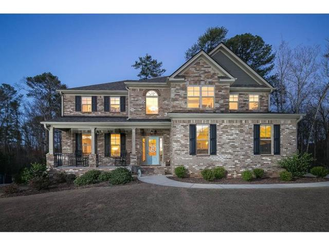 1022 Nestling Drive, Lawrenceville, GA 30045 (MLS #5814834) :: North Atlanta Home Team