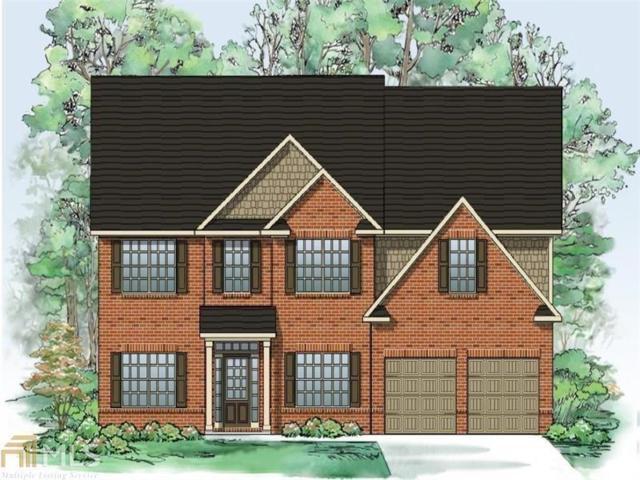 2514 Ginger Estates Drive, Conyers, GA 30013 (MLS #5814938) :: North Atlanta Home Team