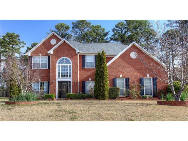 145 S Links Drive, Covington, GA 30014 (MLS #5814940) :: North Atlanta Home Team