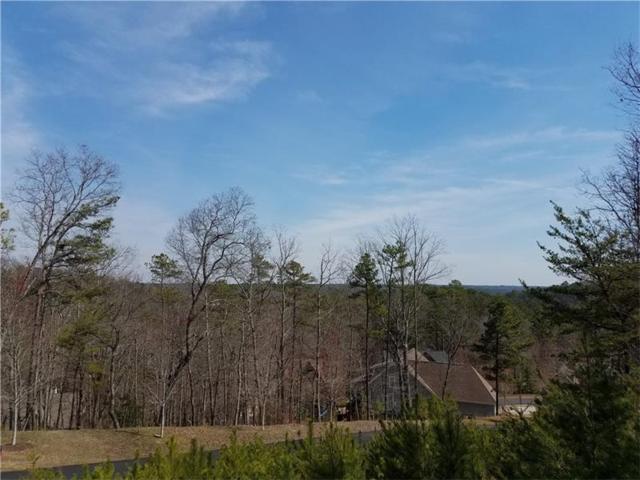 15 Sunset Ridge SE, Cartersville, GA 30121 (MLS #5815033) :: North Atlanta Home Team