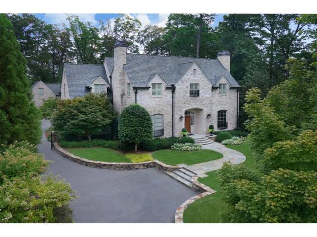 2659 Old Wesley Place, Atlanta, GA 30327 (MLS #5815119) :: North Atlanta Home Team