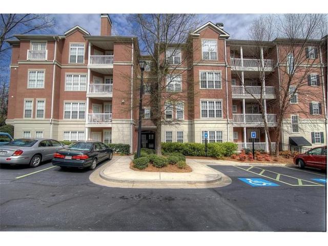331 Ashford Circle #0, Dunwoody, GA 30338 (MLS #5815175) :: North Atlanta Home Team