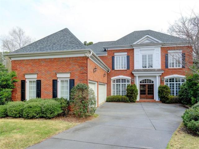 3041 Loridan Way SE, Atlanta, GA 30339 (MLS #5815244) :: North Atlanta Home Team