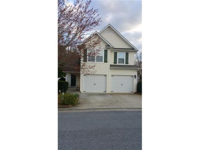287 Highland Falls Drive, Hiram, GA 30141 (MLS #5815286) :: North Atlanta Home Team