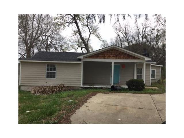 2164 Bouldercrest Road SE, Atlanta, GA 30316 (MLS #5815365) :: North Atlanta Home Team